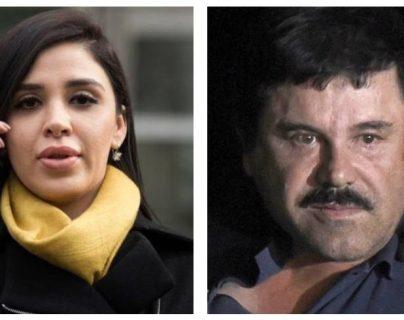"""Las gemelas de Emma Coronel y """"el Chapo"""" Guzmán no podrían ver a su madre hasta que tengan 20 años (la condena y sus posibles tutores)"""