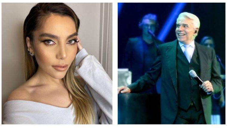 Enrique Guzmán aumenta la polémica con Frida Sofía y afirma que su nieta miente. (Foto Prensa Libre: Instagram)