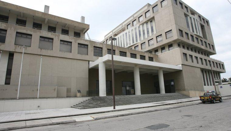Al igual que el primer amparo, la segunda acción expone que la creación de la Feci entre el MP y la extinta Cicig es ilegal. (Foto: Hemeroteca PL)