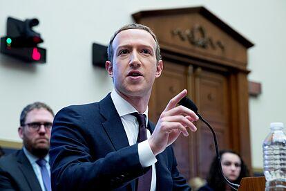 Juez desestima demandas antimonopolio contra Facebook en EE. UU.