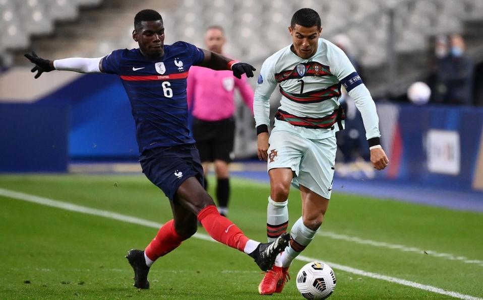 Francia y Portugal un duelo definitivo, con 60 mil aficionados en Budapest, para seguir el camino en la Eurocopa