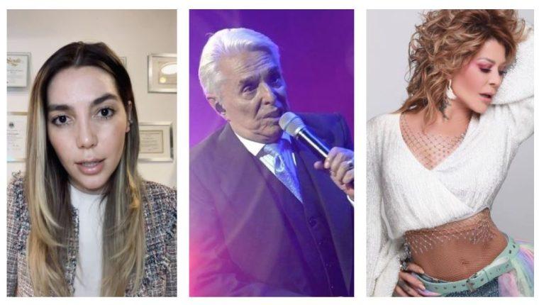 Abogados de Frida Sofía revelan que la denuncia contra Enrique Guzmán y Alejandra Guzmán será por 3 delitos. (Foto Prensa Libre: Instagram)