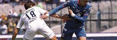 Rogelio Funes Mori fue convocado a la Selección de México. (Foto Prensa Libre: Hemeroteca PL)