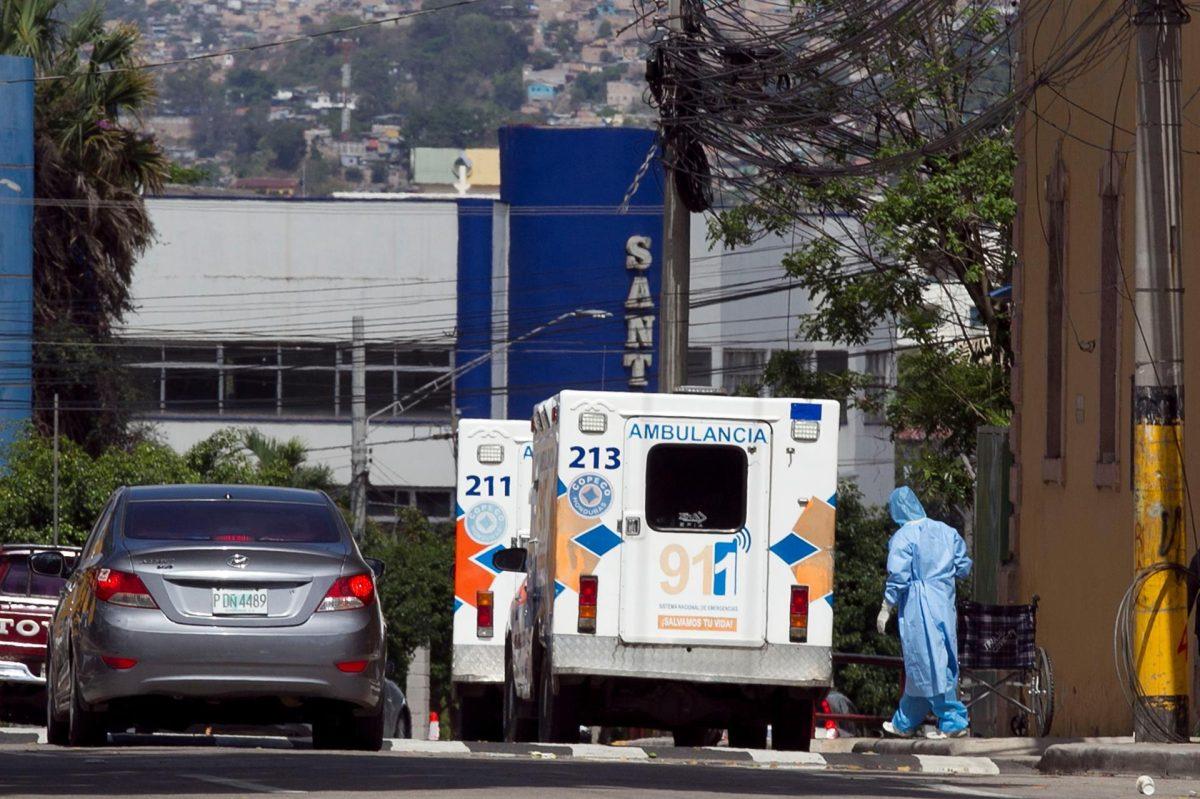 Hongo negro: Honduras confirma primer caso de mucormicosis en paciente recuperado de covid-19