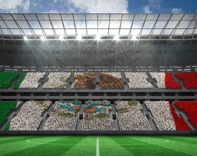 México defenderá tres sedes ante la FIFA para el Mundial de 2026