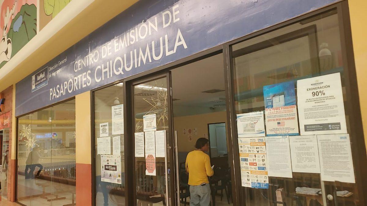 Caso Migración Chiquimula: Feci ejecuta operativos y desvela caso de posible corrupción en proceso migratorios