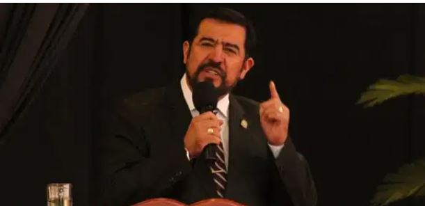 Miguel Ovalle
