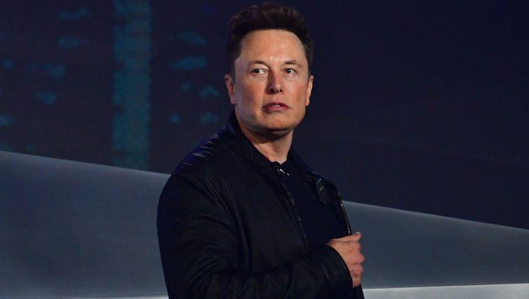 Revelan las seis claves que el Elon Musk implementa para lograr el éxito en un negocio. (Foto Prensa Libre: AFP)