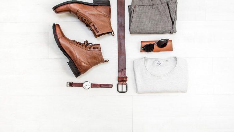 Aplicaciones que le ayudarán a vestir mejor