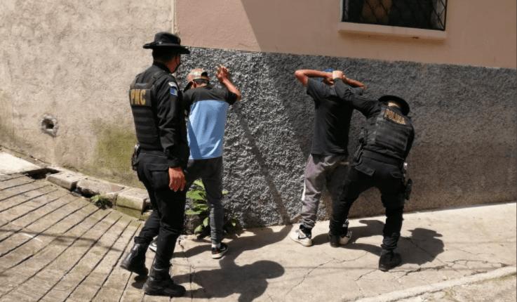 Agentes de investigación criminal de la PNC son asignados a labores de patrullaje
