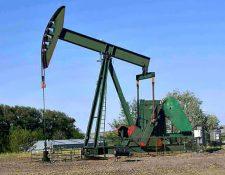 La CGC determinó a través de una auditoría que el MEM no ha cobrado regalías a cuatro empresas petroleras en períodos que van desde el 2010 al 2020. (Foto Prensa Libre: Hemeroteca PL)