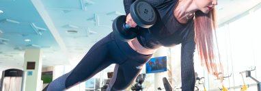Cómo evitar lesiones en los músculos y articulaciones durante un entrenamiento