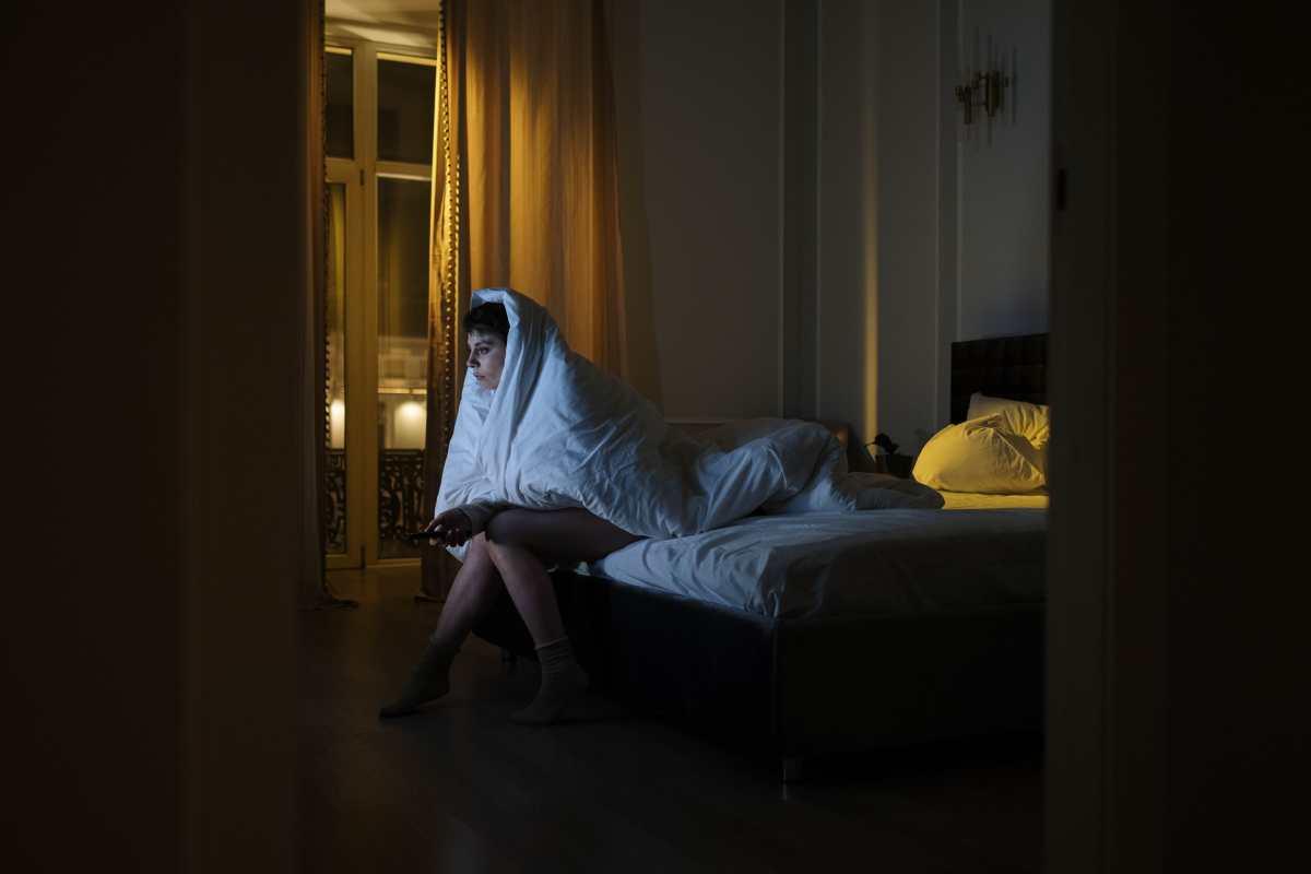 Los mejores métodos para combatir el insomnio de forma natural