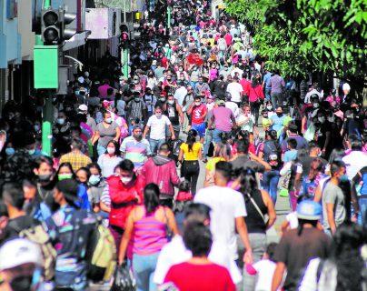 En América Latina la desigualdad y el bajo crecimiento son problemas estructurales que se exacerban con la pandemia del covid-19. (Foto Prensa Libre: Hemeroteca PL)