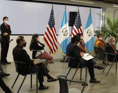 Corrupción e independencia judicial preocupa a EE. UU. y ofrece asistencia a fiscales del Triángulo Norte