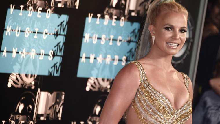 Britney Spears enfrenta a su padre. (Foto Prensa Libre: EFE)