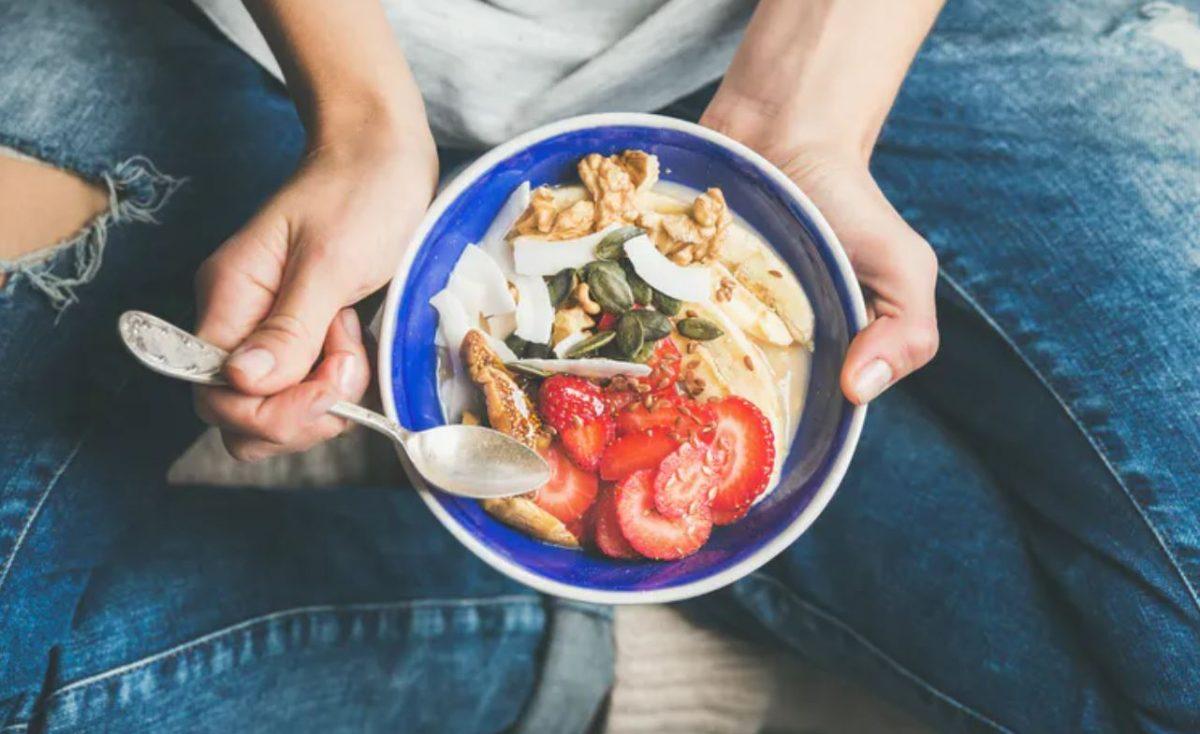 ¿Podemos comer sano y de formasostenible?
