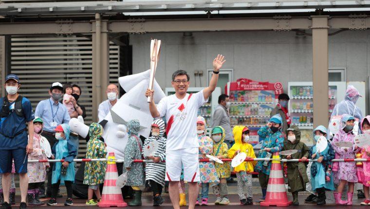 Los Juegos Olímpicos se realizarán en Tokio del 23 de julio al 8 de agosto. (Foto Prensa Libre).