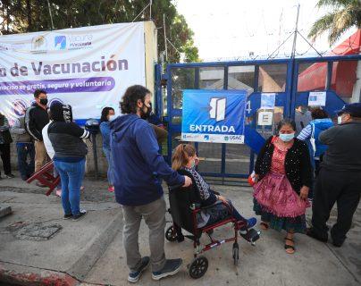 El 78% de muertes por covid se habrían evitado con la vacunación