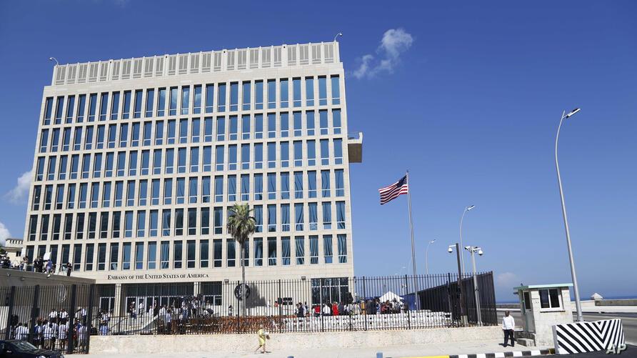 El Síndrome de La Habana sigue siendo un misterio para los investigadores