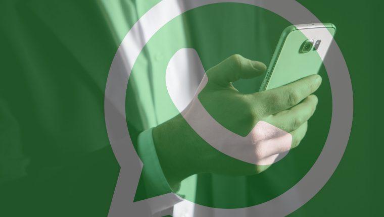 Las llamadas de WhatsApp se pueden grabar en dispositivos con sistema iOS o Android. (Foto Prensa Libre: Pixabay)