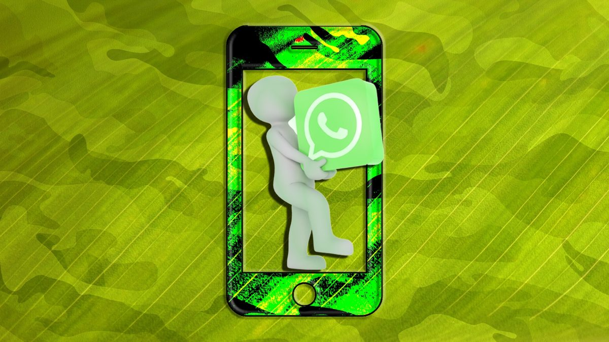 WhatsApp: ¿Cómo crear tus propios GIFs?