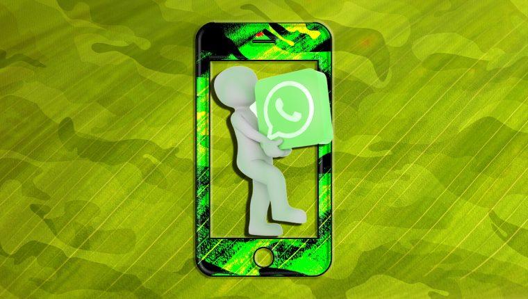 WhatsApp sigue siendo una de las plataformas de mensajería más utilizada en el mundo. (Foto Prensa Libre: Pixabay)