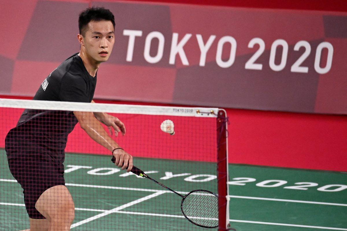 NG Ka Long, el próximo rival de Kevin Cordón en la fase de grupos del bádminton de Tokio 2020