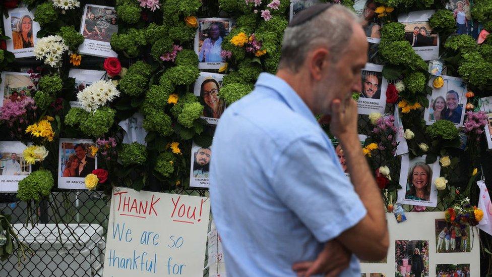 Derrumbe en Miami: por qué en Surfside vive una de las mayores comunidades de judíos de todo Estados Unidos