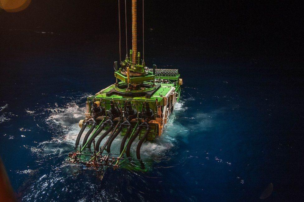 El minúsculo país del Pacífico que puede volver realidad la temida búsqueda de minerales en el fondo del mar