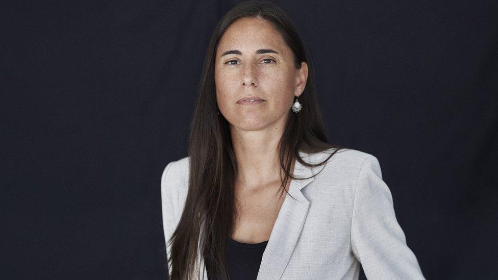 """""""Los hackers nos aventajan porque hay poca gente especializada en ciberseguridad. No damos abasto"""": Soledad Antelada, la latina que protege al Departamento de Energía de EE.UU."""