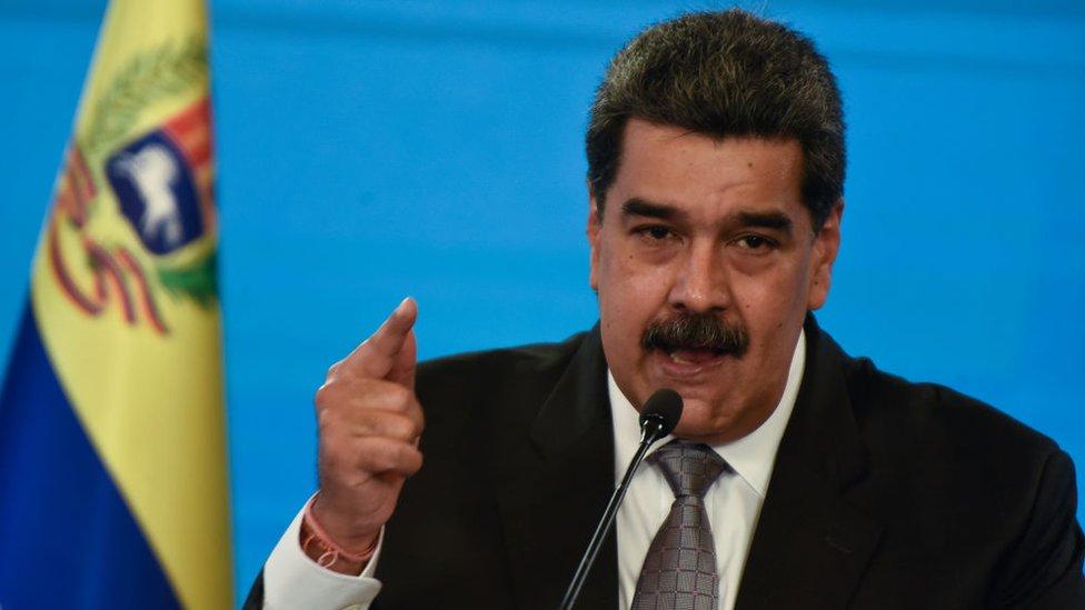 Coronavirus en Venezuela: la polémica por el retraso en el envío de vacunas de Covax al pais sudamericano