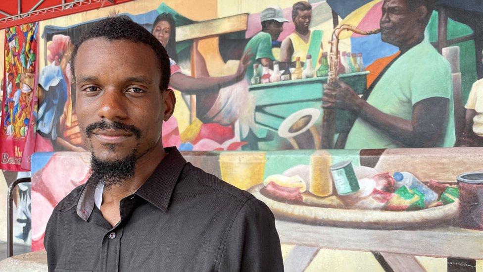 """""""Hemos visto masacres, secuestros y violaciones de niñas"""": el impacto del asesinato del presidente Moïse en """"La pequeña Haití"""" de Miami"""