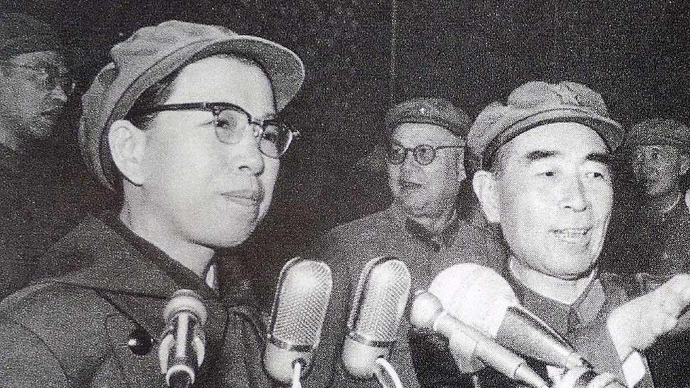 """Quién fue """"Madame Mao"""", la temida esposa de Mao Zedong que se convirtió en la mujer más poderosa de la China comunista"""