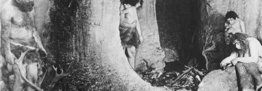 ¿Qué roles tenían los niños en las grupos neandertales?