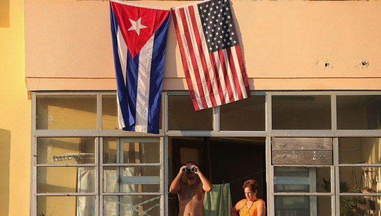 Entre Cuba y Estados Unidos hay una relación compleja con un gran componente emocional.