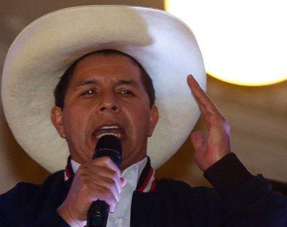Pedro Castillo, presidente de Perú: qué es la economía popular con mercados que propone (y por qué genera incertidumbre)