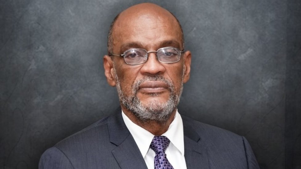 Quién es Ariel Henry, el neurocirujano nombrado primer ministro de Haití tras el asesinato del presidente Moïse