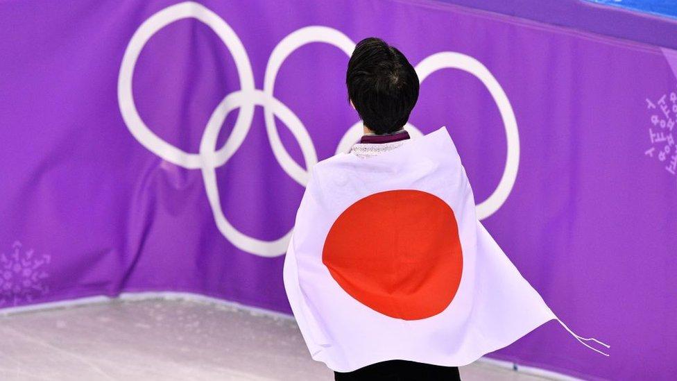 Olímpicos: cuál es la historia de la bandera de Japón, qué representa y por qué existe una polémica