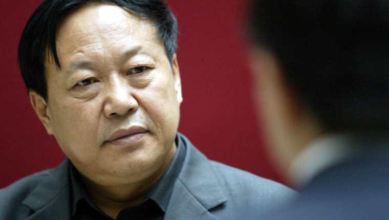 Sun Dawu ha criticado en el pasado a las autoridades chinas. (GETTY IMAGES)
