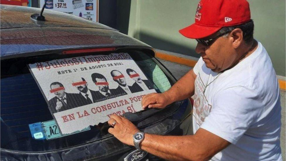 Expresidentes de México: la inédita consulta promovida por AMLO para juzgar a los exdirigentes (y de qué servirá realmente)