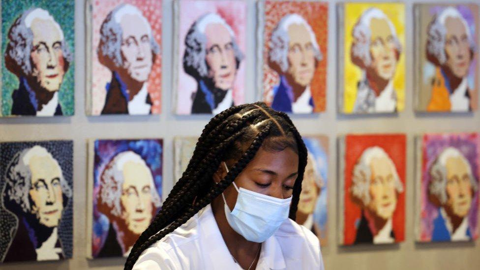 Coronavirus: las autoridades en EE.UU. advierten que la variante Delta es tan contagiosa como el sarampión y puede ser transmitida por los vacunados