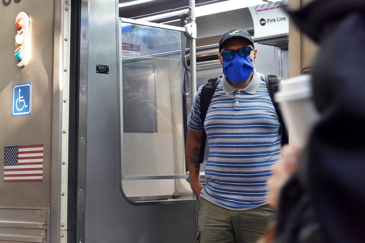 """""""Tan contagiosa como la varicela"""": La variante delta del coronavirus puede transmitirse muy fácilmente, según Estados Unidos"""