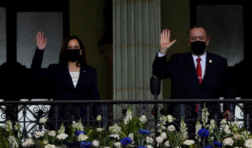 """""""Estados Unidos cree tener un mejor socio en Guatemala que con El Salvador y Honduras"""""""