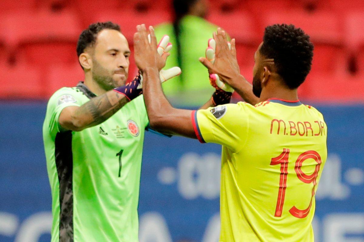 Rueda elogia a Ospina y la disciplina de Colombia para eliminar a Uruguay en la Copa América