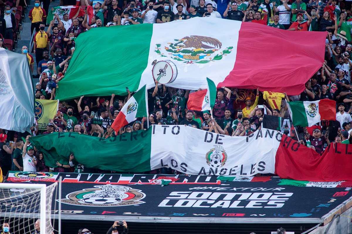 La Fifa le reduce la sanción a la Federación Mexicana de Futbol por el grito homofóbico de sus aficionados
