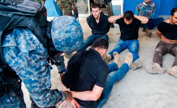 Magnicidio en Haití: Mercenarios colombianos aseguran que fueron contratados para entregar al presidente Moise a la DEA