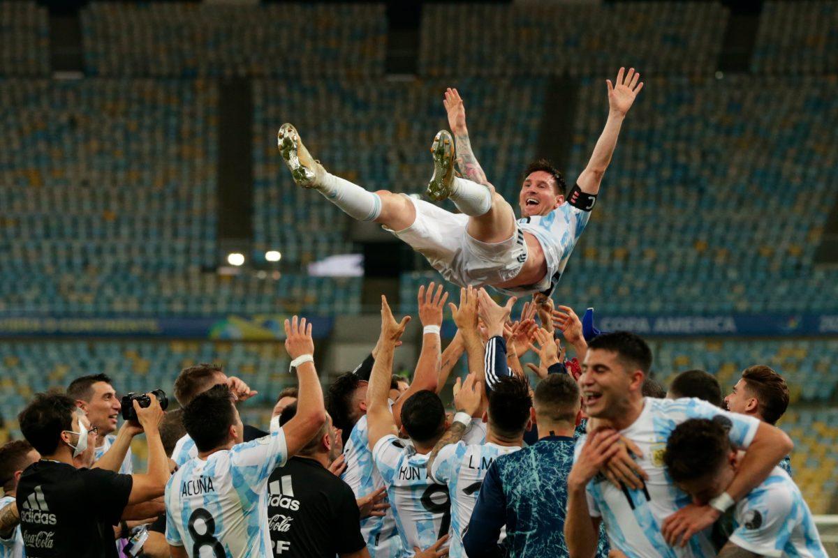 Leo Messi, la Copa América y su foto con más 'likes' en Instagram; récord difícil de igualar