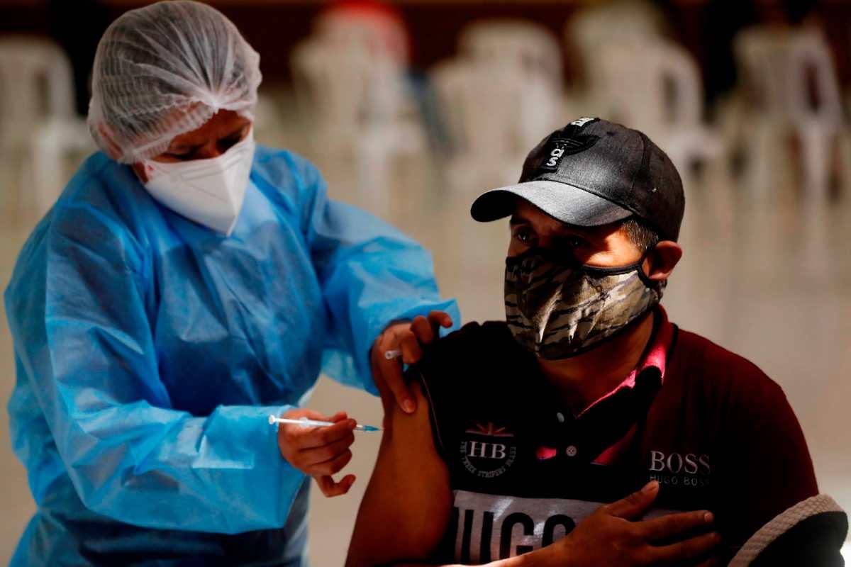 Día crítico: Guatemala reporta más de 3 mil 500 nuevos casos de covid-19 en las últimas 24 horas