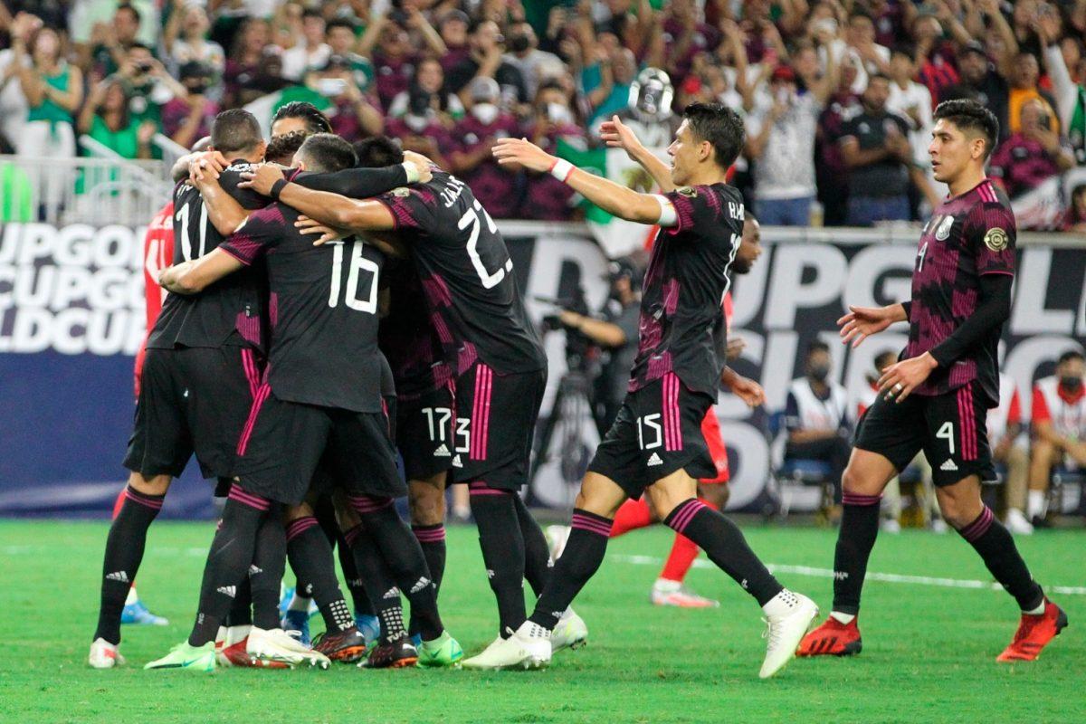 México derrota a Canadá y avanza a la final de la Copa Oro (el gol de último minuto, los penales y la trifulca)